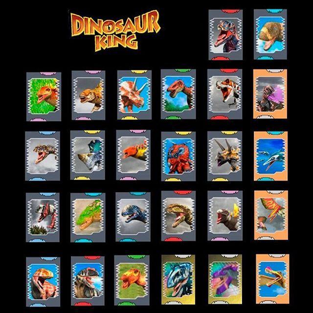 Todas Las Cartas De Dino Rey Buscar Con Google Dinosaur Pictures Dinosaur Cards Art Drawings Simple