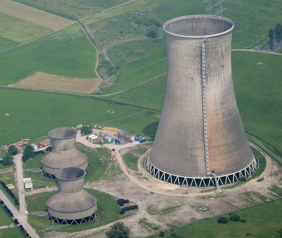 Home Quora Cooling Tower Tower Places