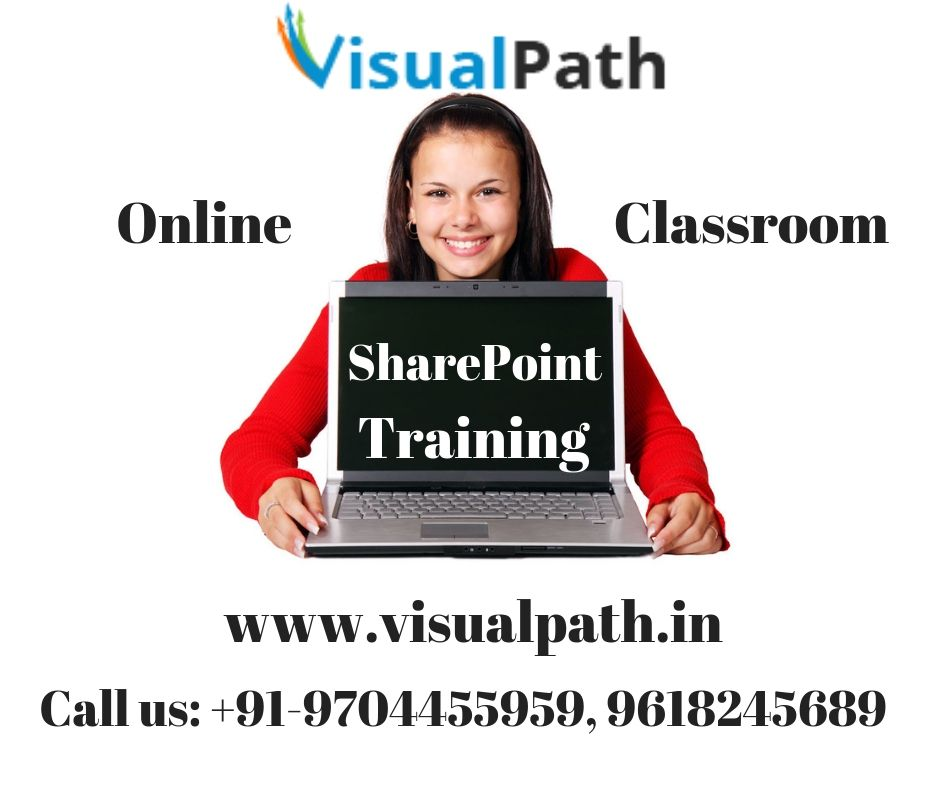 Learn common SharePoint Online Training tasks with these