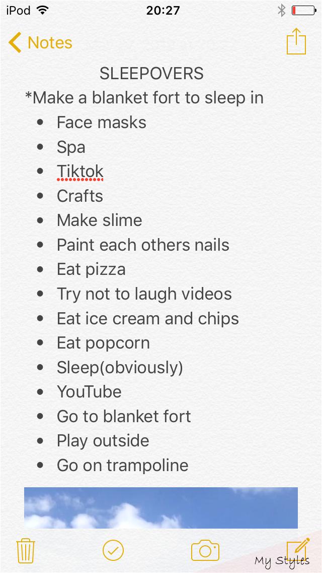 What To Do At A Sleepover Games For Teenagers In 2020 Fun Sleepover Ideas Girl Sleepover Birthday Sleepover Ideas