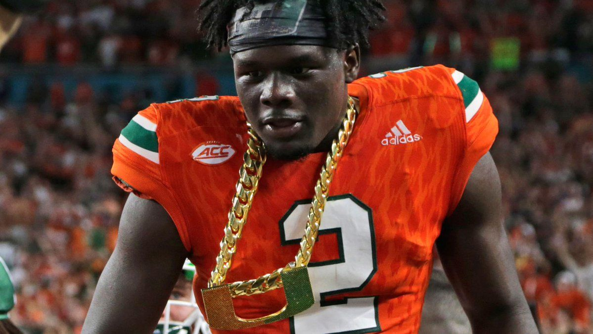Miami-Notre Dame Recap: Down With One National Title ...