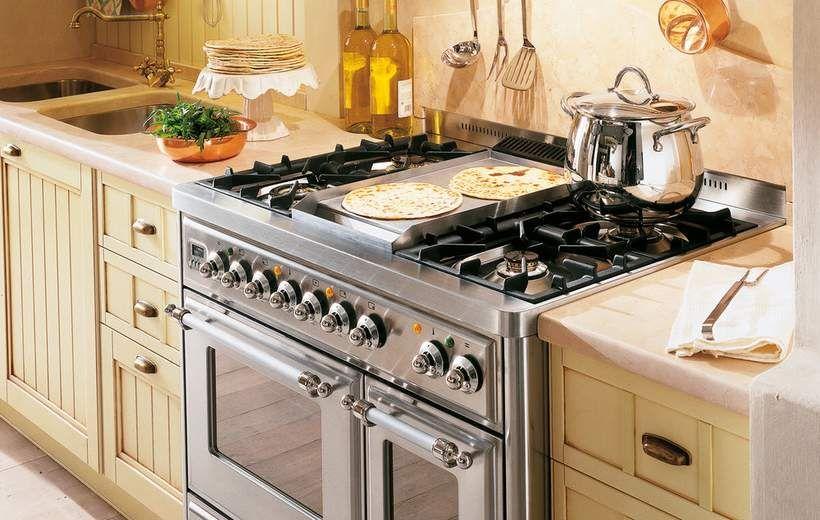 Febal Casa - cucine classiche - Aida | The chicken in the Kitchen ...