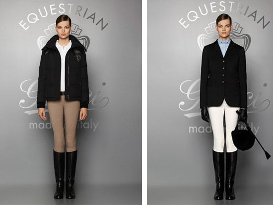 Gucci Equestrian Collection - Tendenze donna - diModa - Il portale... di moda
