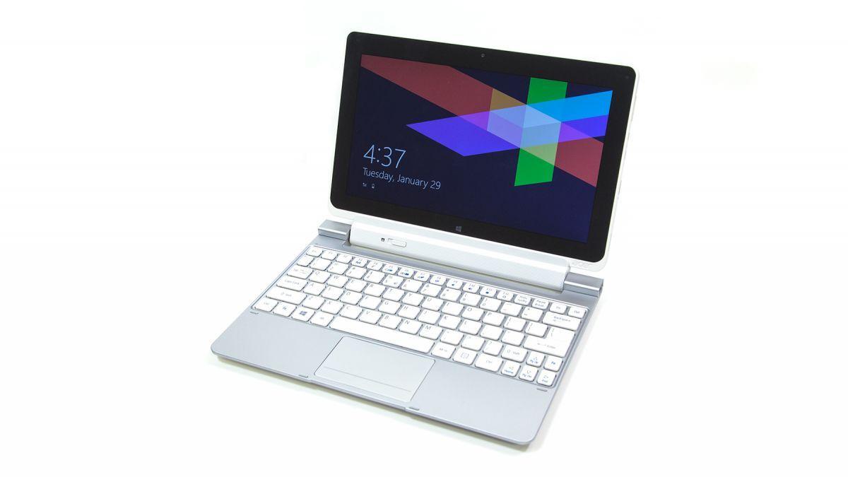 Acer Iconia W510 | Techradar com | Acer, Laptop, Mac