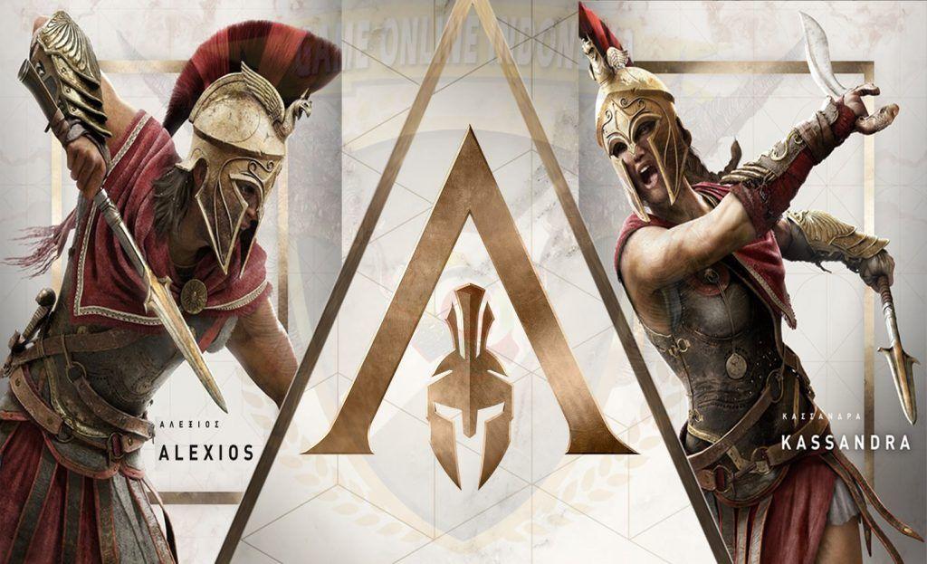 Assassin S Creed Odyssey Tanggal Rilis Trailer Dan Detail Lainnya