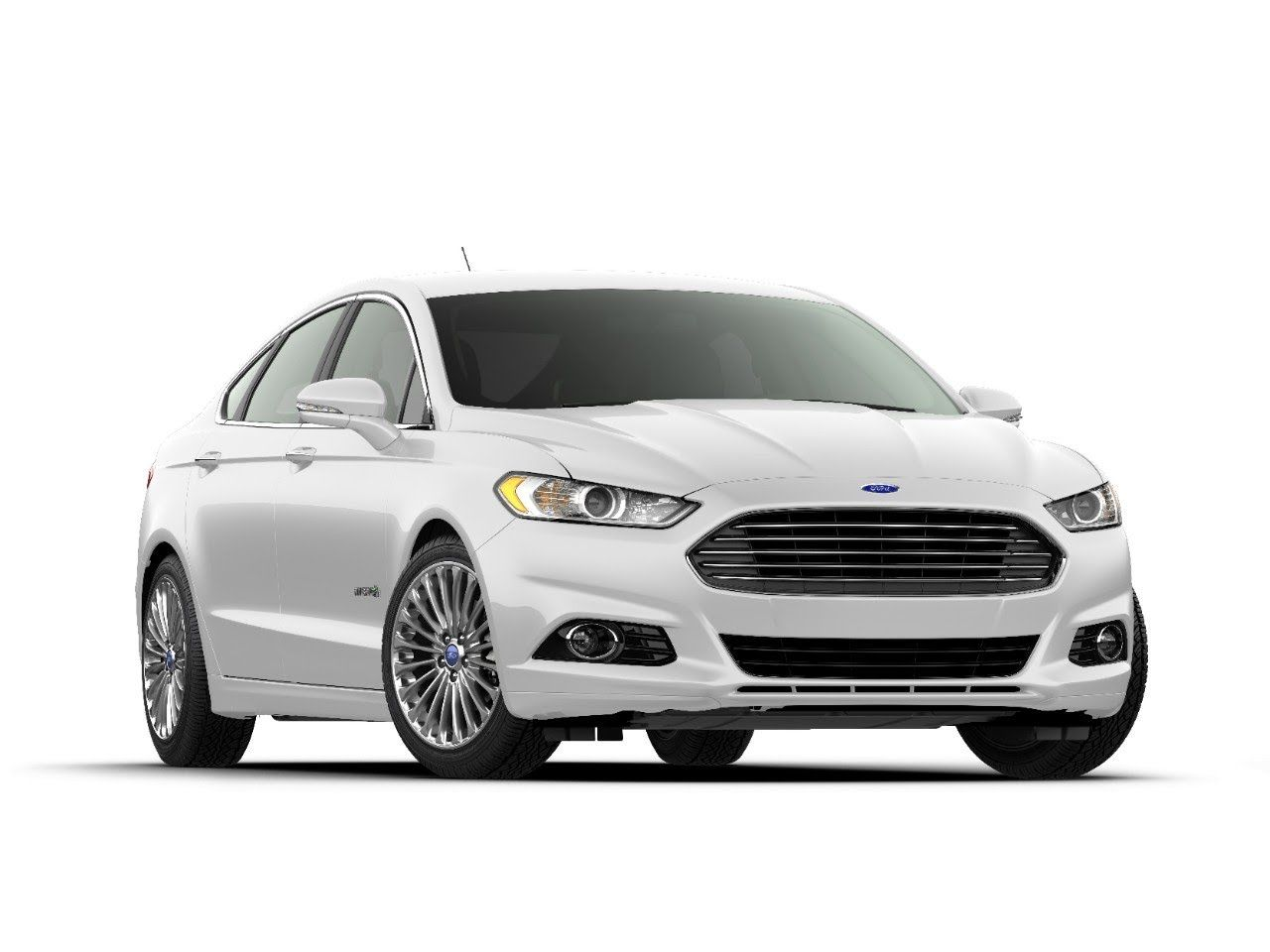 2016 Ford Fusion Hybrid Sedan Body Styles Hd Wallpaper 1280 720
