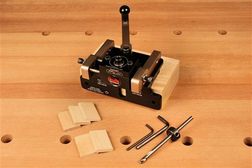 08200 Jessem Mortise Mill A Super Easy Way To Make