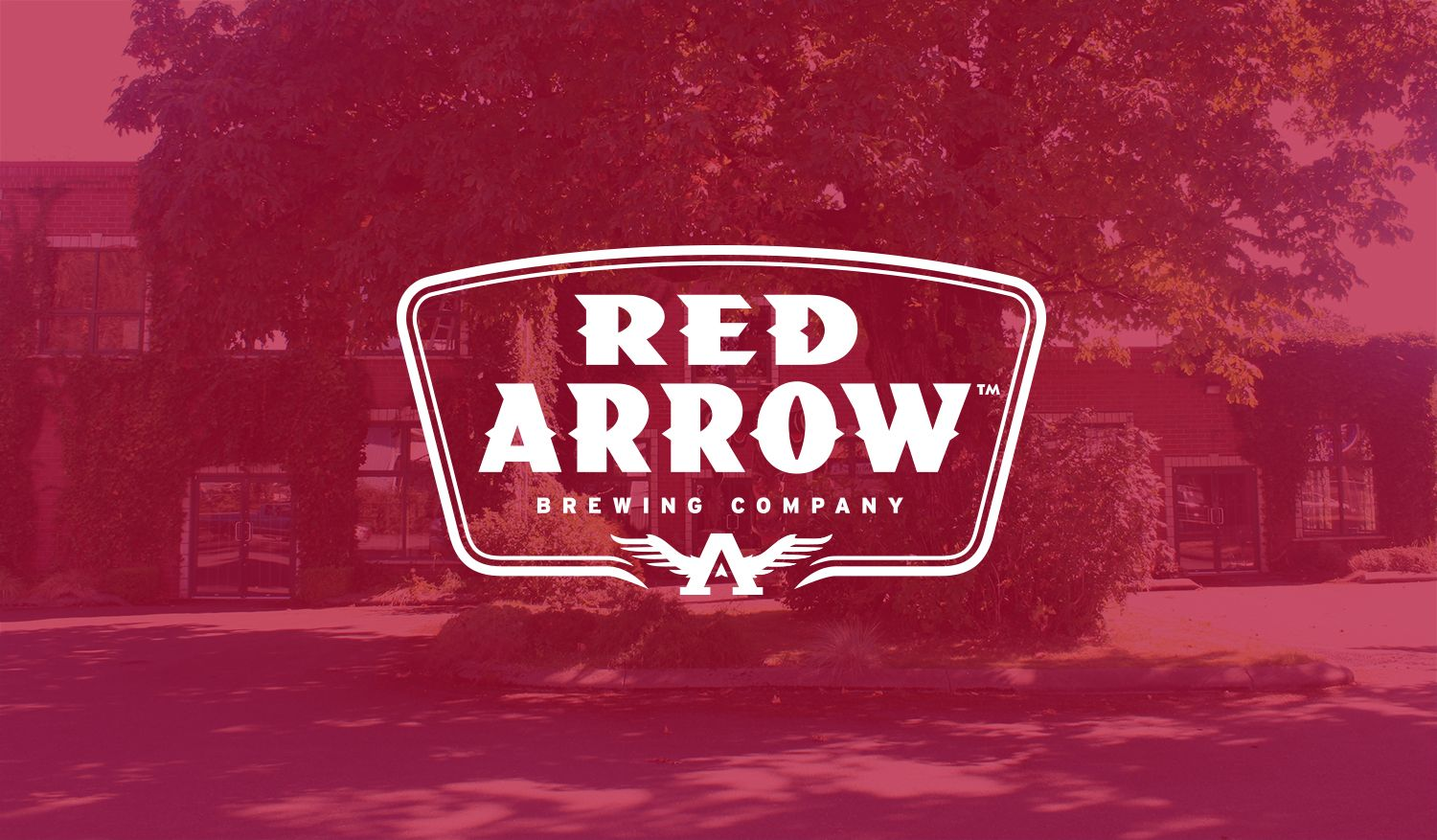 Red Arrow Brewing Company Duncan Bc Brewing Red Arrow Vancouver Island