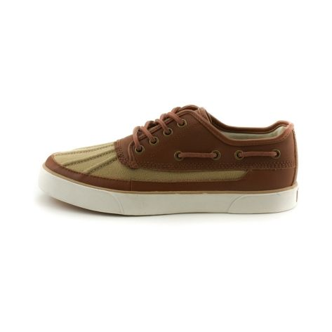 shop for mens parkstone casual shoe by polo ralph