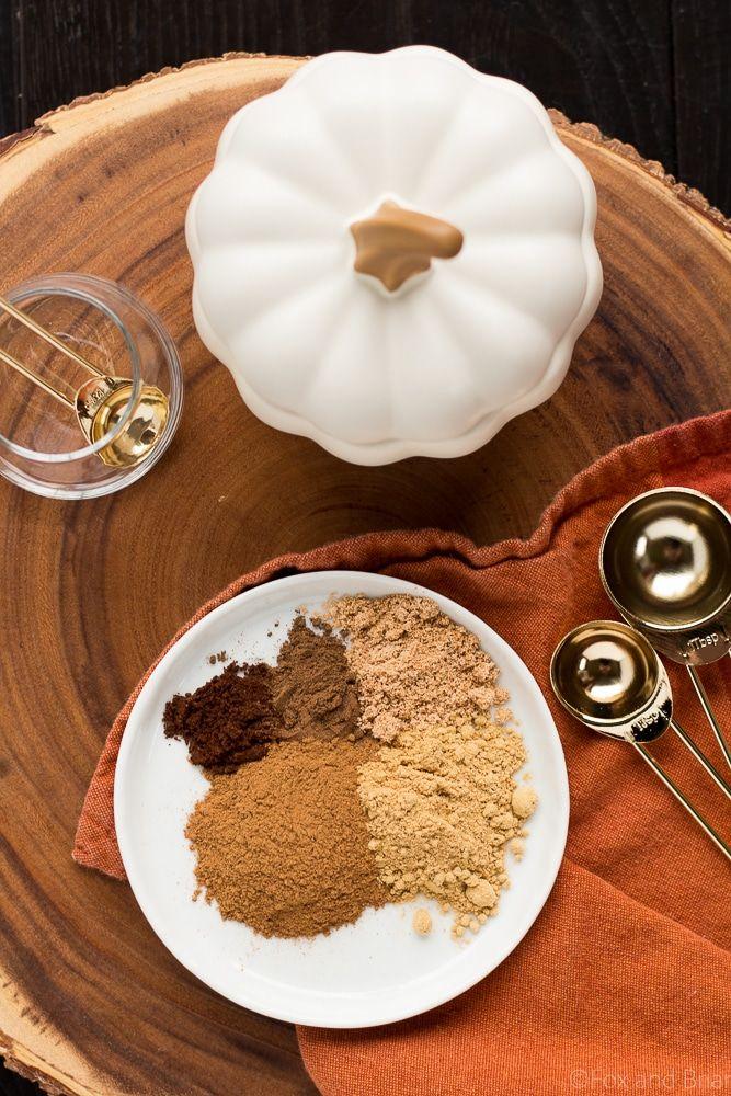 DIY Pumpkin Pie Spice Recipe Pumpkin pie spice