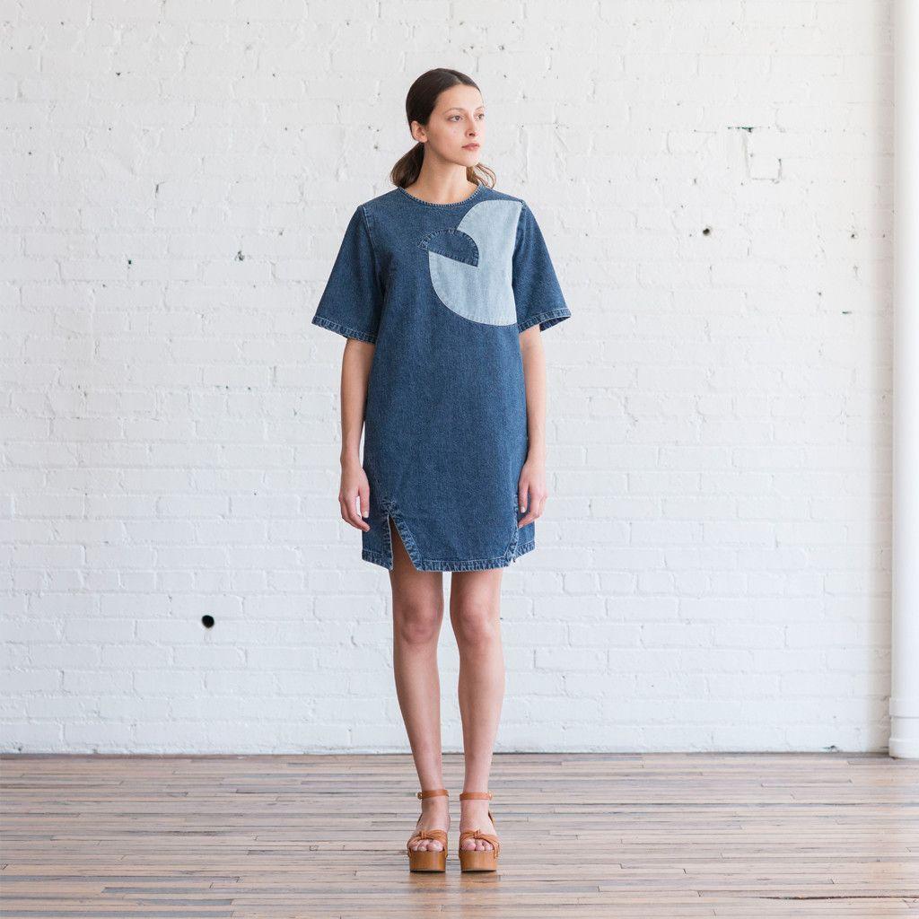 Rachel Comey Scribe Dress