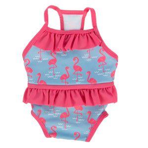 Martha Stewart Pets Flamingo Swinsuit Life Jackets Swimsuits