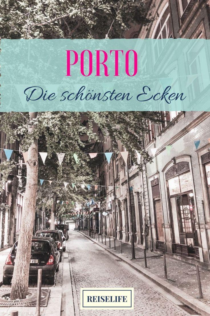 Die coolsten Porto Tipps - Entdecke die schönsten Ecken! ↠REISELIFE↞ #vacationlooks
