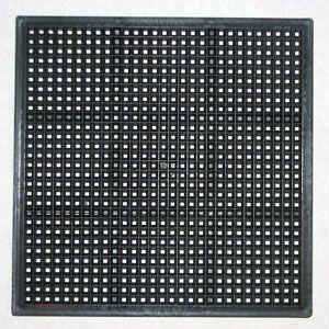 Mounting Grid For 3 8 Inch Mini Mosaic Tile Mosaic Tiles Mosaic