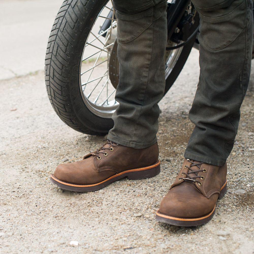 Chippewa Apache Boots Style In 2019 Winter Fashion