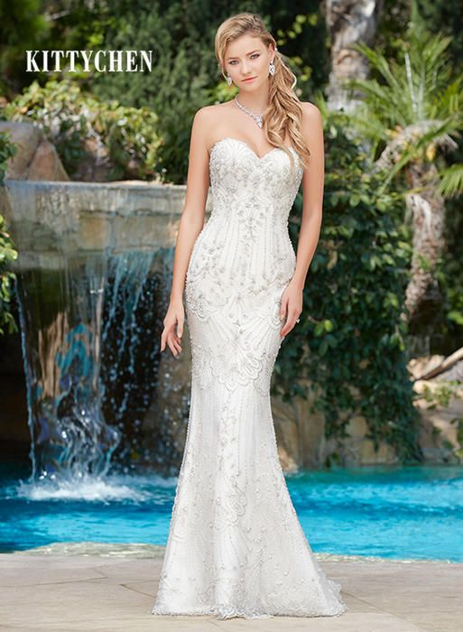 Kitty Chen Bridal H1765 Renaissance Bridals York Pa Prom Gowns Homecoming Mother Of The Bride Bridesmaids