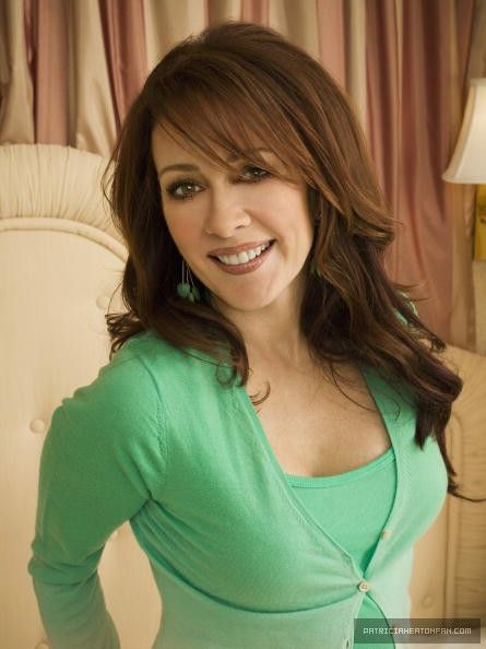 Sexy pictures of patricia heaton #2