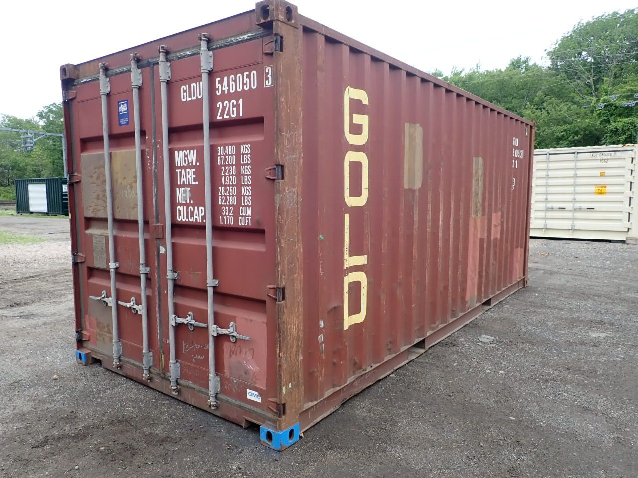 Pin By The Gift Of Time On Storage Containers Conex Container Shipping Container Cargo Container