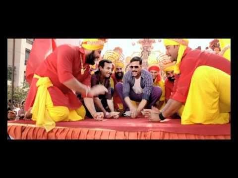 Chinta Ta Ta Chita Chita - Rowdy Rathore Official Full Song