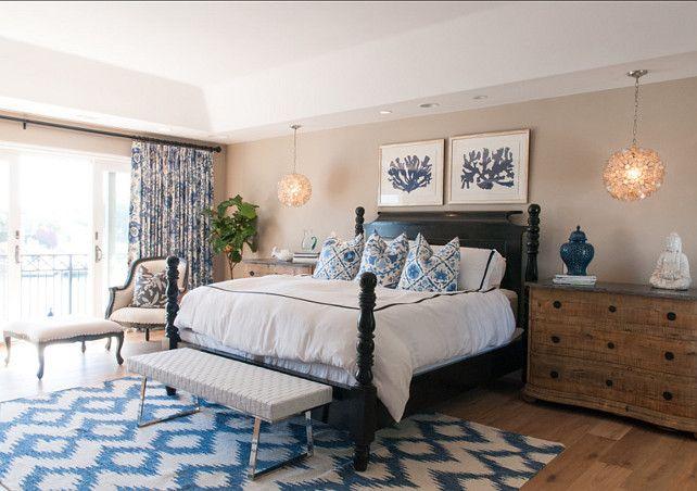 Bedroom Design Coastal Ideas Pendant