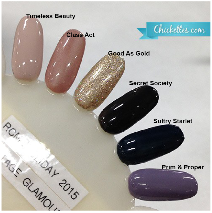 Cpna 2015 New Gel Polish Collections Product Releases Part 2 Red Carpet Nails Gel Red Carpet Nails Gel Polish Red Carpet Nails