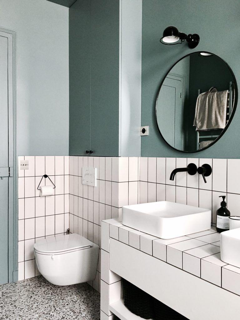 46+ Relooker salle de bain annees 70 inspirations