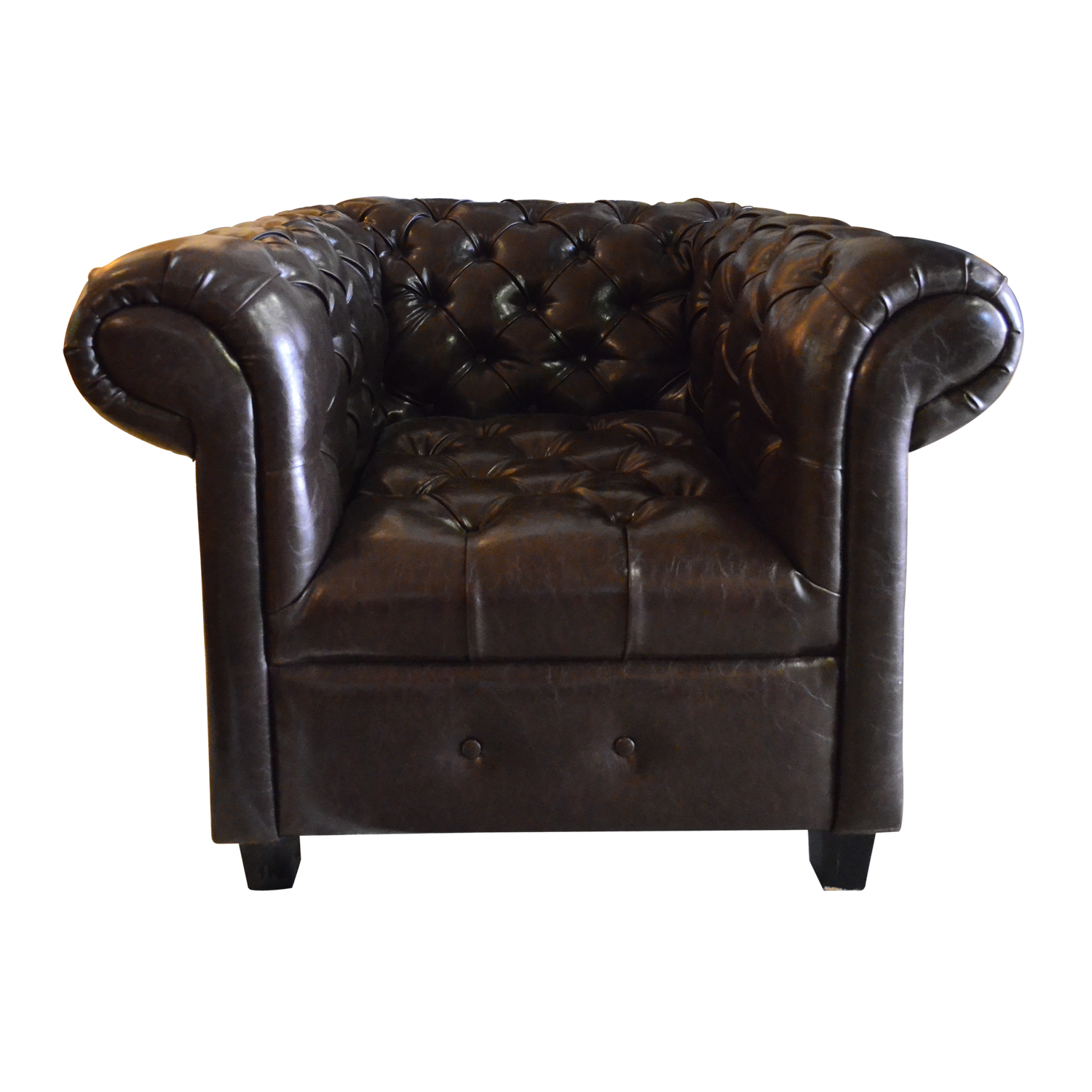 Astounding 1 Seater Sofa Chesterfield Enjoy Your Time Sitting In Lamtechconsult Wood Chair Design Ideas Lamtechconsultcom