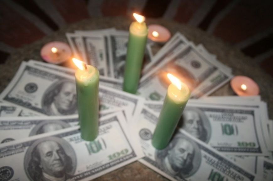 money come to me now spell/ powerful money spells without