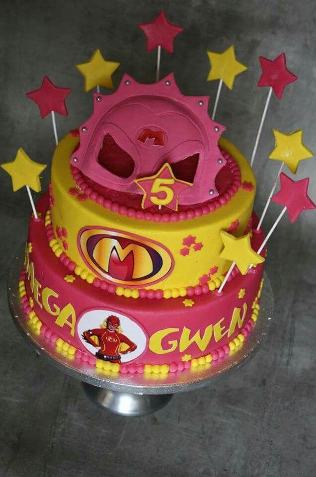 mega mindy taart Mega Mindy taart! | Bonzzz taarten (made by me) | Pinterest  mega mindy taart