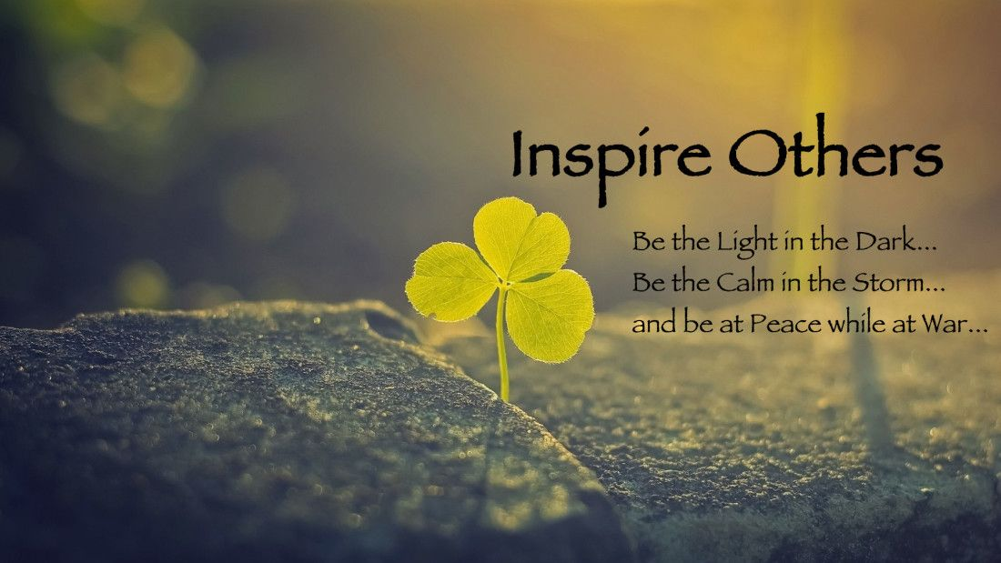 quotes about inspiring others quotesgram pinterest