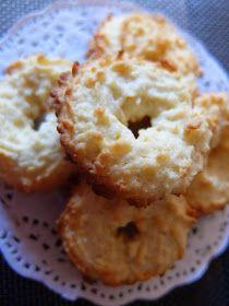 Pastas De Coco Con Imagenes Recetas De Comida Galletas Pasta