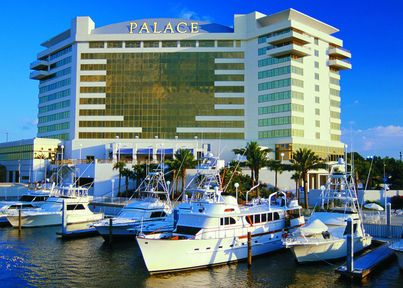 Palace Casino Resort 154 Howard Avenue Biloxi Ms 39530 Tollfree