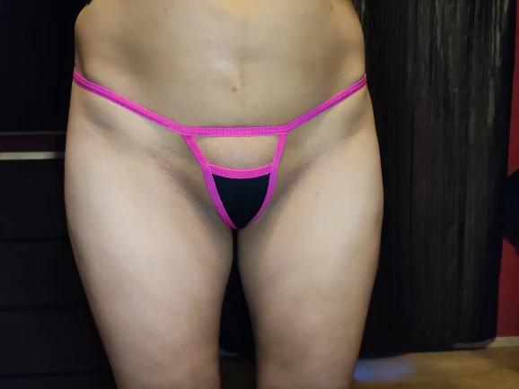 Micro Panties For Free Gif