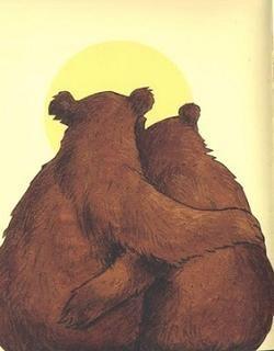 Pin di юрий Чекмарев su bear illustrazione animali orsi e