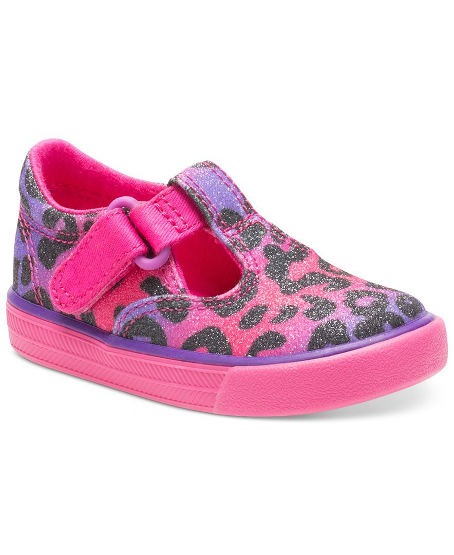 Baby Girls' Daphne Sneakers - Shoes
