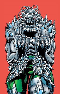 doomsday dc movies wiki