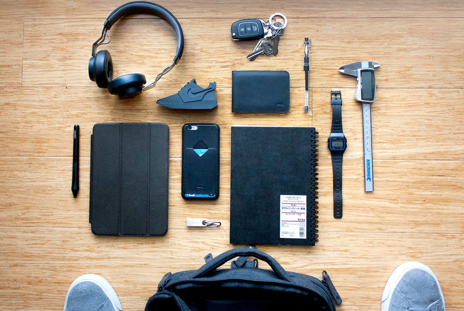 Joe's Design Tools — Medium