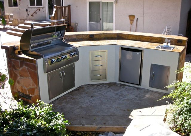 Custom Outdoor Kitchens Paradise Outdoor Kitchens Outdoor Grills Outdoor Awnings Backyard Amenities Outdoor Kitchen Outdoor Awnings Outdoor Grill