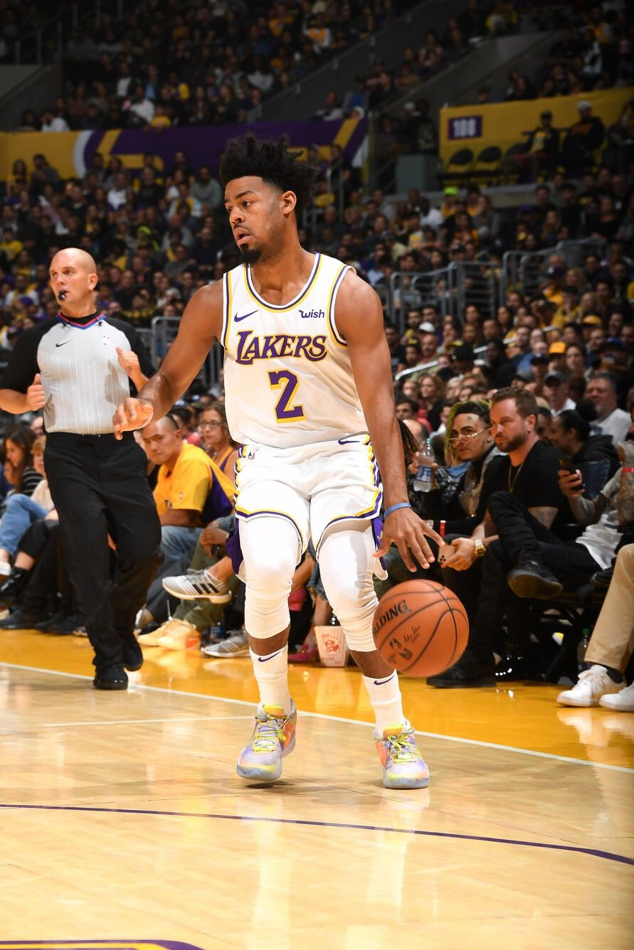 PHOTOS LAKERS VS HORNETS 10 27 19 LOS ANGELES LAKERS in ...