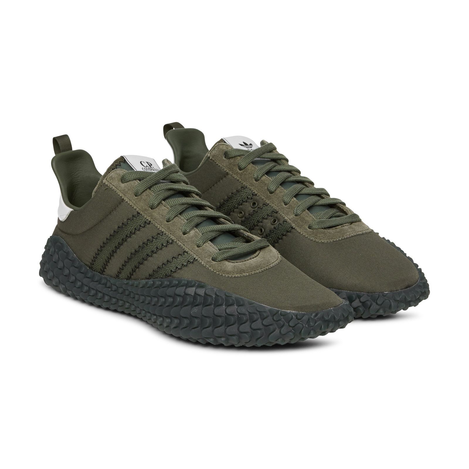 8284b9918 C.P. Company Kamanda Sneakers Shoe Websites