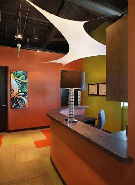 Juxtaform Architecture Flooring Wall