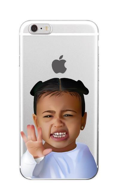 coque kardashian iphone 7