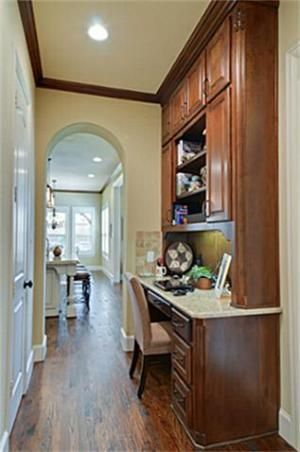 Gorgeous Built In Desk With Granite Top 11749012 4 Beds 7 Baths Home Home Selling Tips Built In Desk