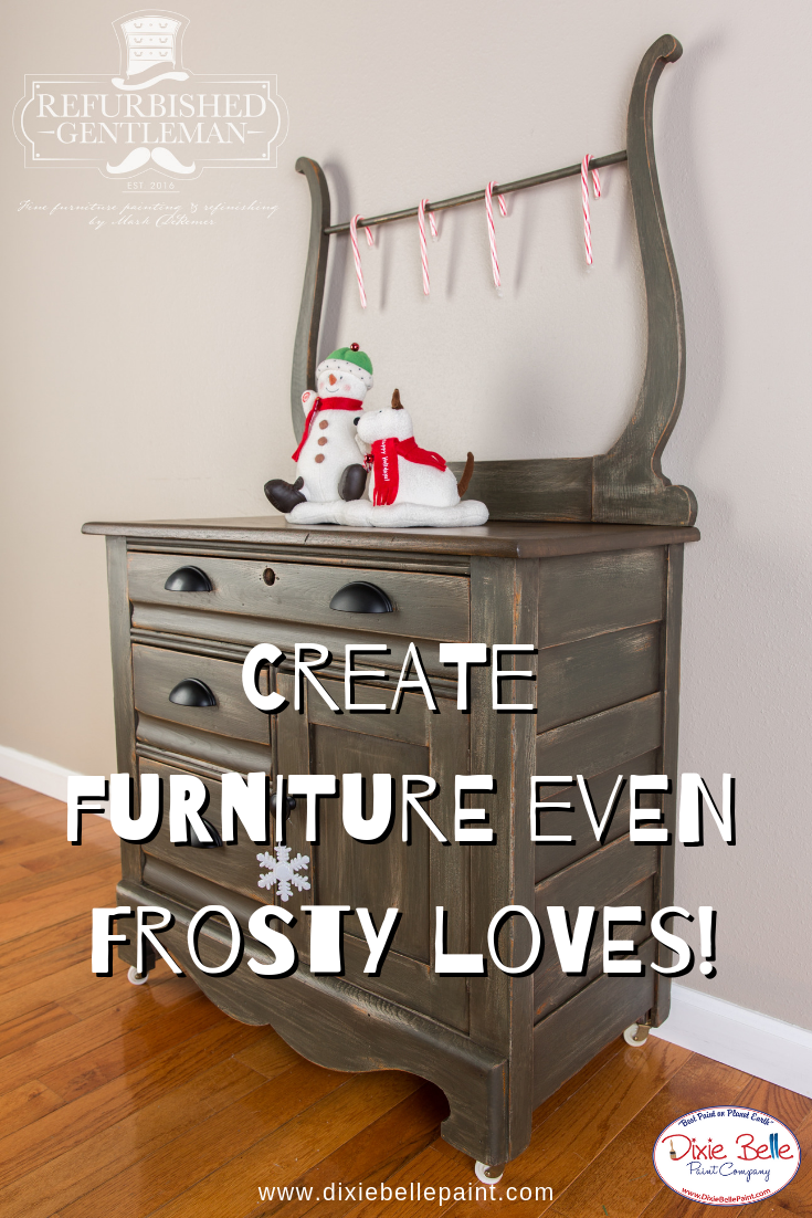 frosty approves refurbished gentleman used burlap spanish moss and rh pinterest com