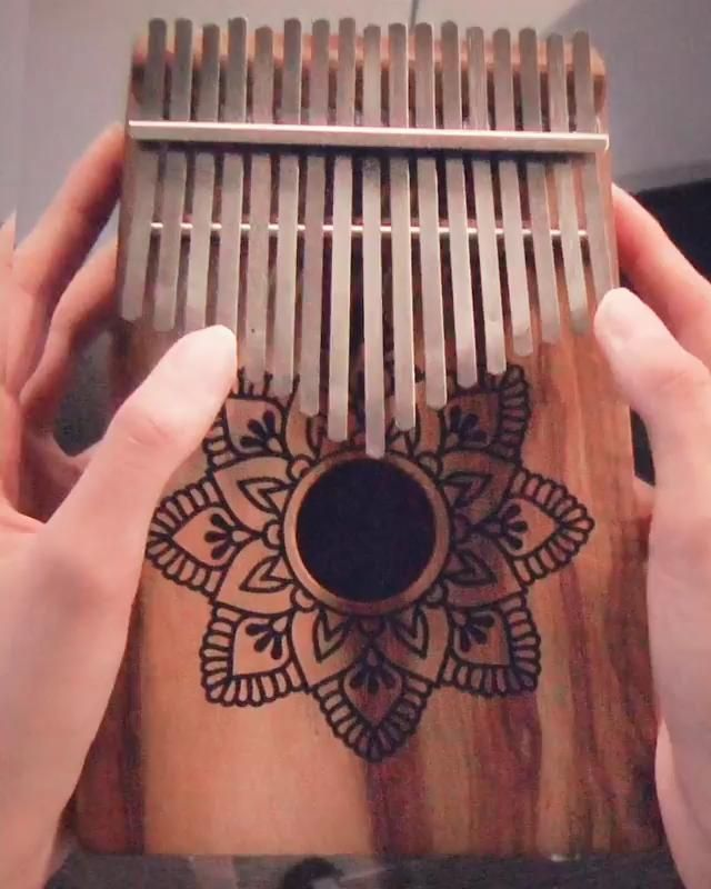 20% OFF Prime Deals and Discounts From July 30 to August 7, Kalimba Thumb Piano.