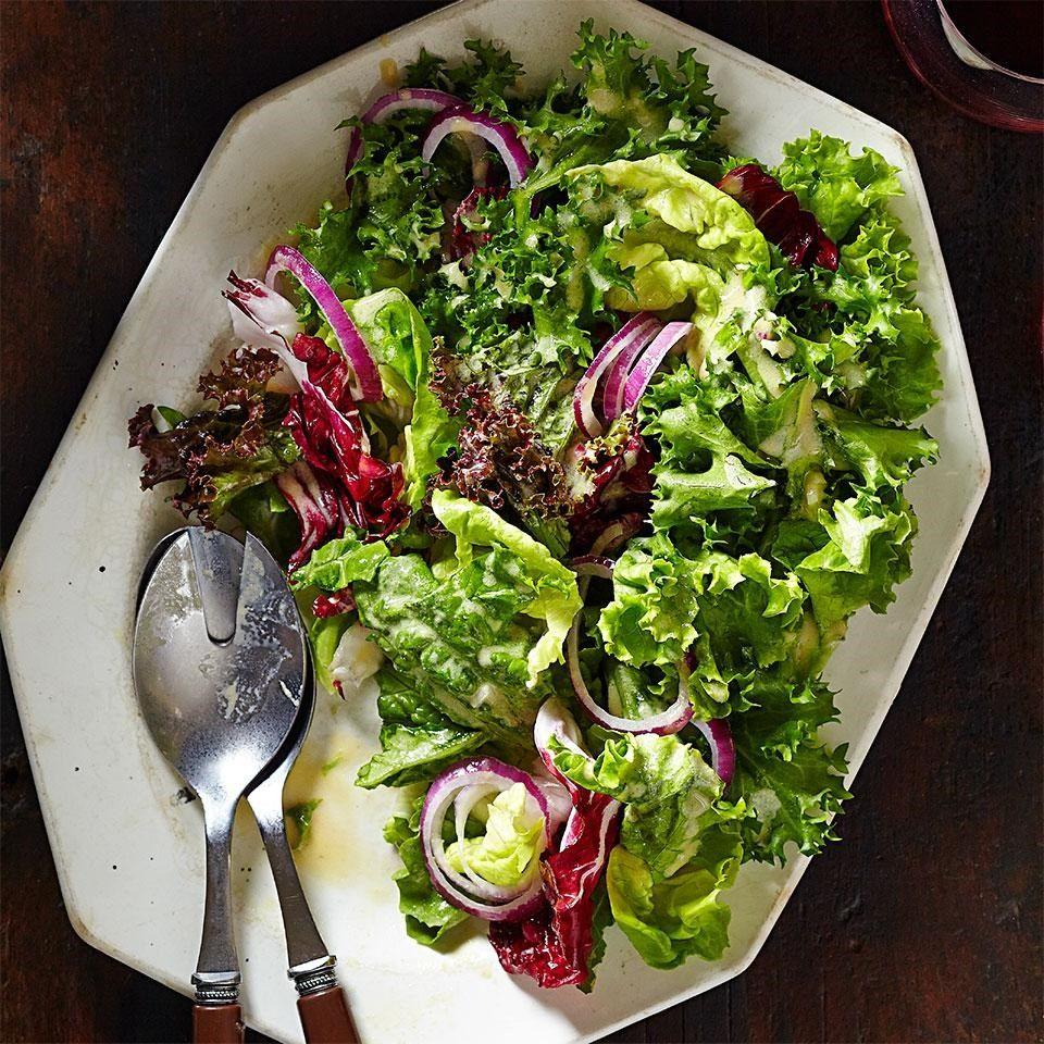 lettuce salads - 960×960