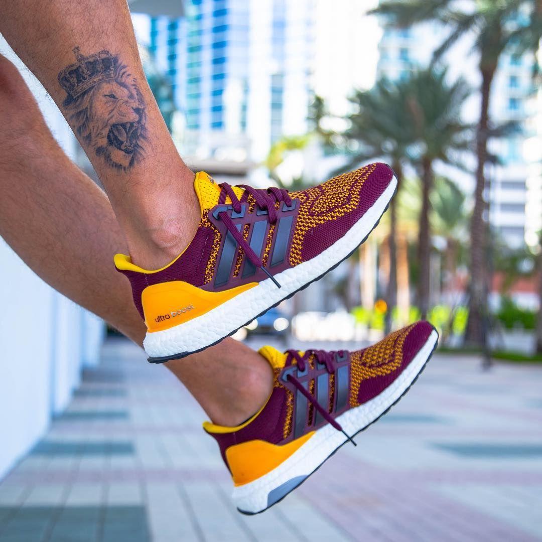 asu adidas ultra boost shoes