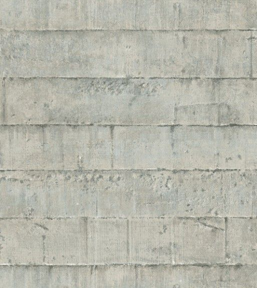 Atlantis By Andrew Martin Cement Wallpaper At02 Cement Concrete Blocks Dot Bo Concrete Block Walls