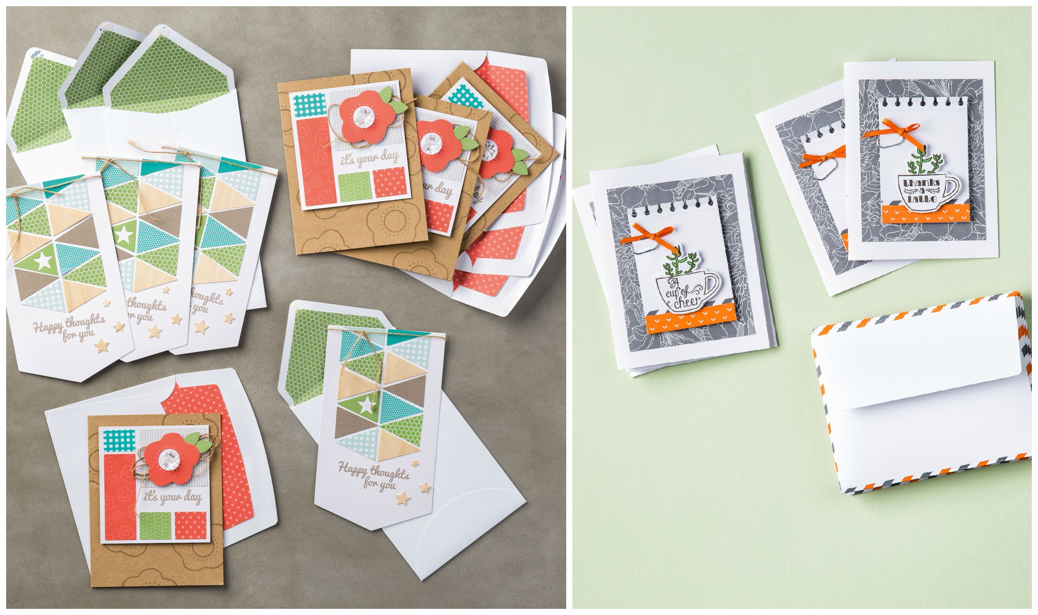 Paper Pumpkin: 50% off your First Two Months!  Click the photo to enter to win June and July Kits!