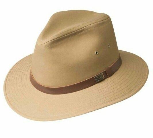 Alan grant hat  a2576934f0a